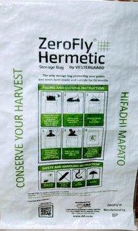 Zerofly Hermetic Bag