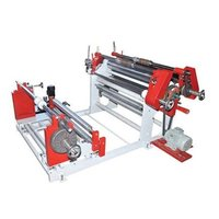 Roll To Roll Slitting Machines