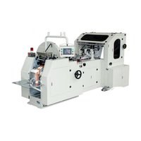 Pharmacy Drug Paper Cover Making Machine
