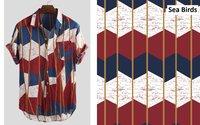 Dull Satin Shirting Fabric