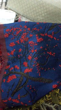 Jacquard Bleasure Fabrics