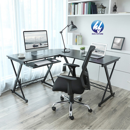 Small Space Home Office Simple Laptop Writing Table
