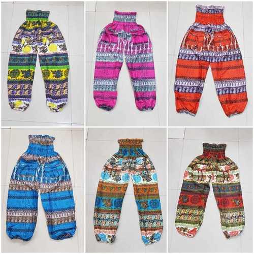 2021 Wholesale High Quality Women Harem Hippe Yoga Pants