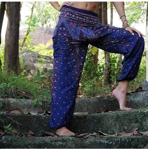 Fashionable Ladies Casual Loose Harem Yoga Pants