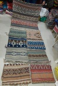 Indian Manufacturer Of Ladies Acrylic Shawls