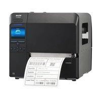 Sato Cl6nx Plus Barcode Printer