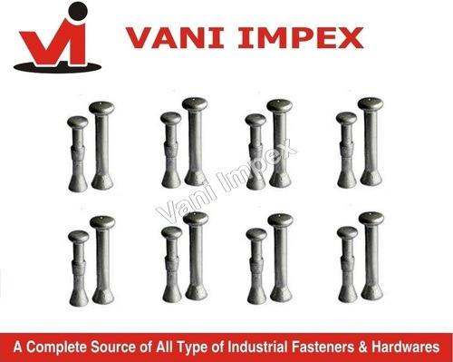 Insulator Ball Pins