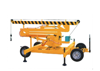 Jib Crane- 0.25 Ton