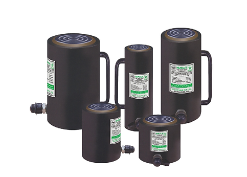 Remote Control Jacks- Light Weight Cylinder