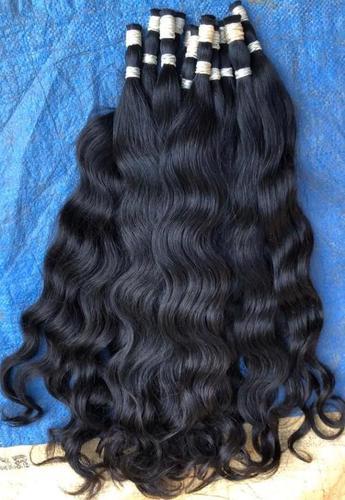 Bulk Human Natural Hair