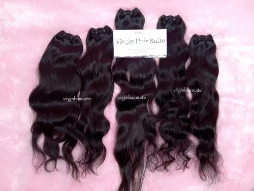 Virgin Hair Extensions