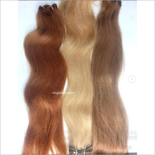 Clip Ins - 4 Hair Extensions