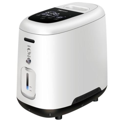 Home Oxygen Inhaler 2liter Atomizing Integrated Oxygen Machine