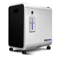 3 Liters Of Small Household Atomizing Oxygen Inhalation Machine 24 Hours Stable Oxygen Production