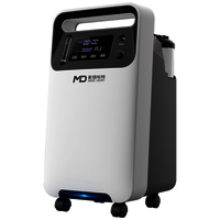 Household / Medical 5-liter Oxygen Generator, Atomized Oxygen Generator