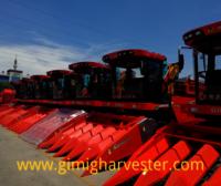 4YZP-5 Series Corn Planter