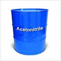 Acetonitrile Solvent