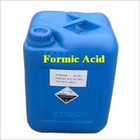 Formic Acid 85% And 99%