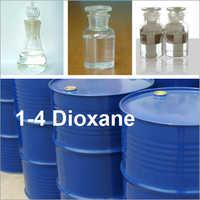 1-4 Dioxane