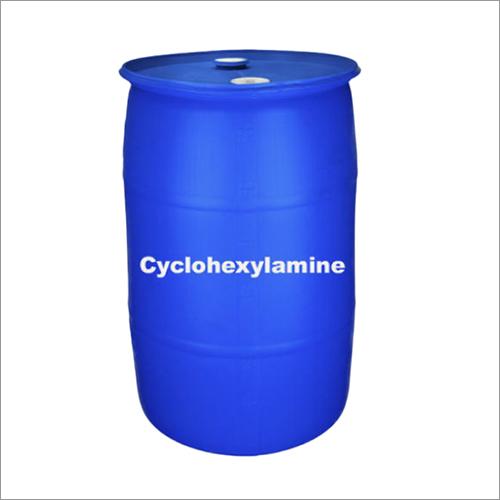 Cyclohexylamine 05