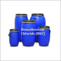 Benzalkonium Chloride 50 And 80%