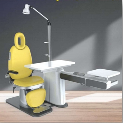 Ophthalmic Refraction Chair (NEO-9009)