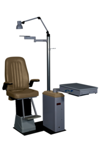 Ophthalmic Refraction Chair (OU-2017)