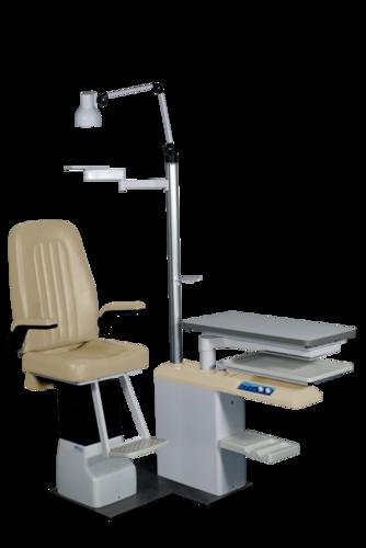 Ophthalmic Chair Unit (OU-2010)