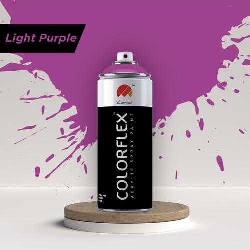 Colorflex Light Purple