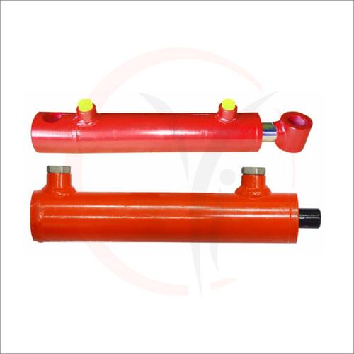 Basic Hydraulic Cylinder