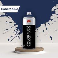 Colorflex Cobalt Blue