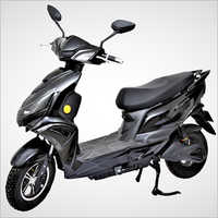 Smart and Comfortable Battery Scooter