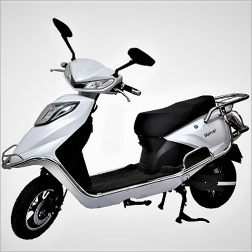 Good Looking Battery Scooter