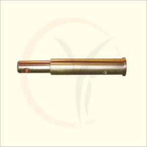 Dual Category Clevis Pin Implement Mounting Pin