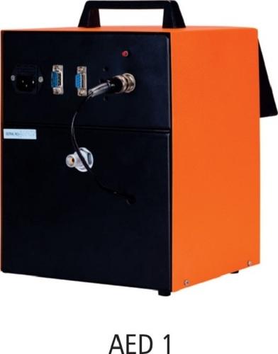 BAKER GAUGES Microprocessor Based Digital Gauge