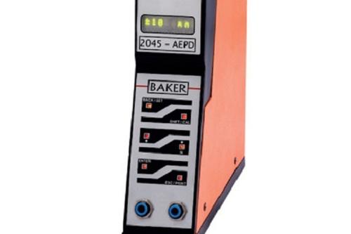 BAKER GAUGES Microprocessor Electronic Piezo based Column Gauge