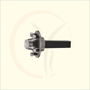 Truck and Trailer Axle