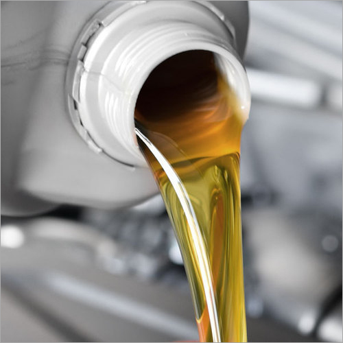 Industrial Lubricant Oil For Engine