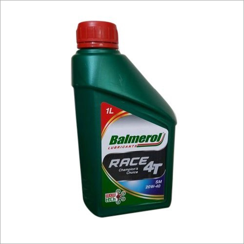Balmerol 4t Engine Oil For Two Wheeler