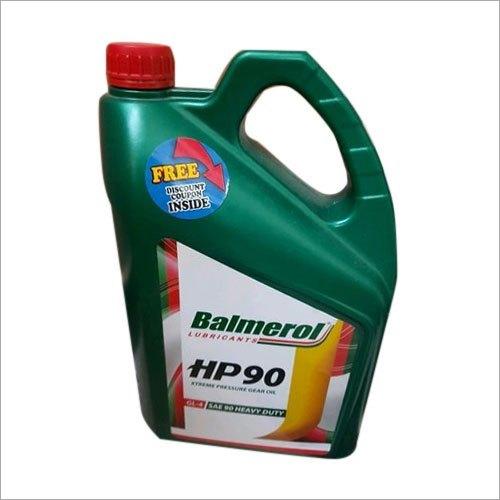 Balmerol Hp 90 Gl 4 Gear Oil