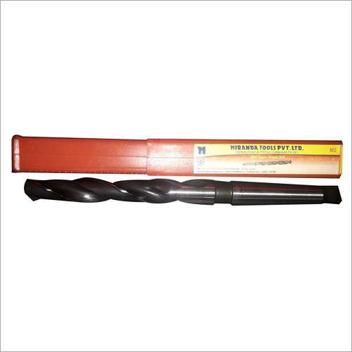 HSS Taper Shank Drill