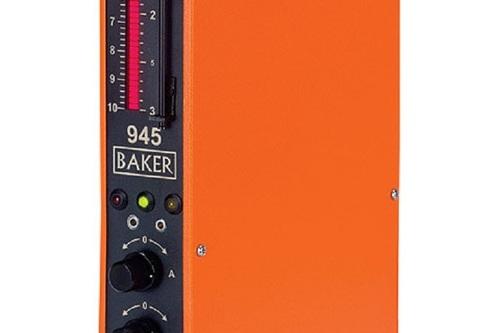BAKER GAUGES Electronic Gauge: Twin Channel: 945 Column