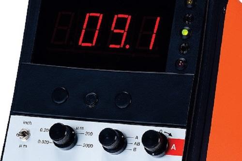 BAKER GAUGES Electronic Gauge: Twin Channel: 943 Digital