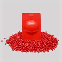 Plastic Red Masterbatch
