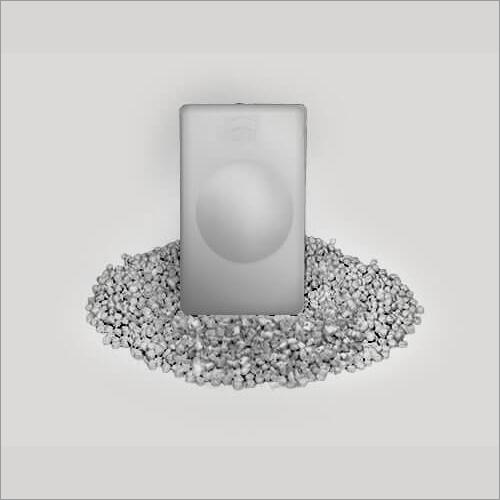 Plastic Silver Masterbatch
