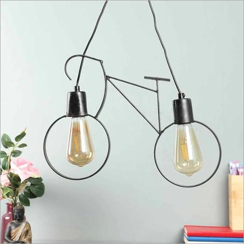 Cycleiron Ceiling Lamp