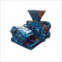 Mechanical Roll Briquetting Press