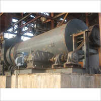 Double Shell Rotary Drier