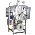 Horizontal Cylindrical Steam Sterilizer YSU-405 S