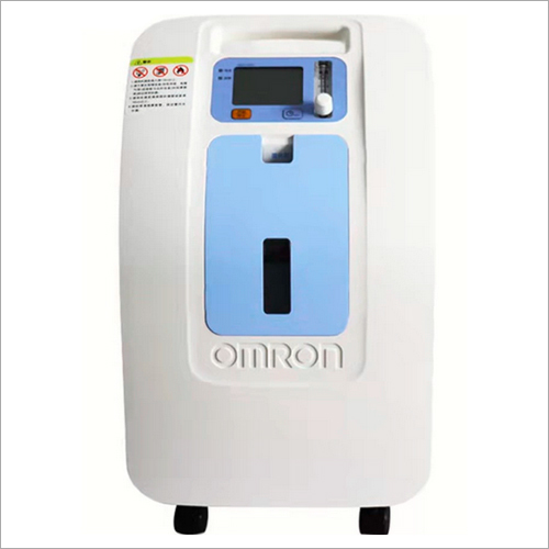 High Purity Nebulizer Homecare Portable Oxygen Concentrator